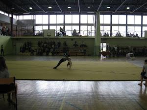 Nasze gimnastyczki