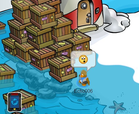 club penguin how to get in full rooms