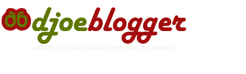 djoeblogger