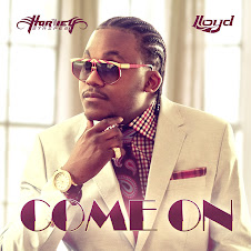 "Harvey Stripes ""Come On"" ft. Lloyd"