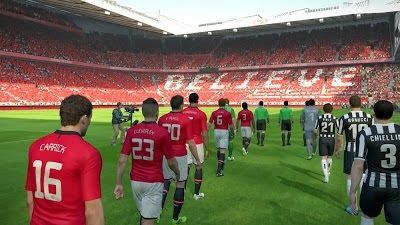 PESEdit 2014 New Patch 2.0 Full Free Download for PES 2014 PC Games