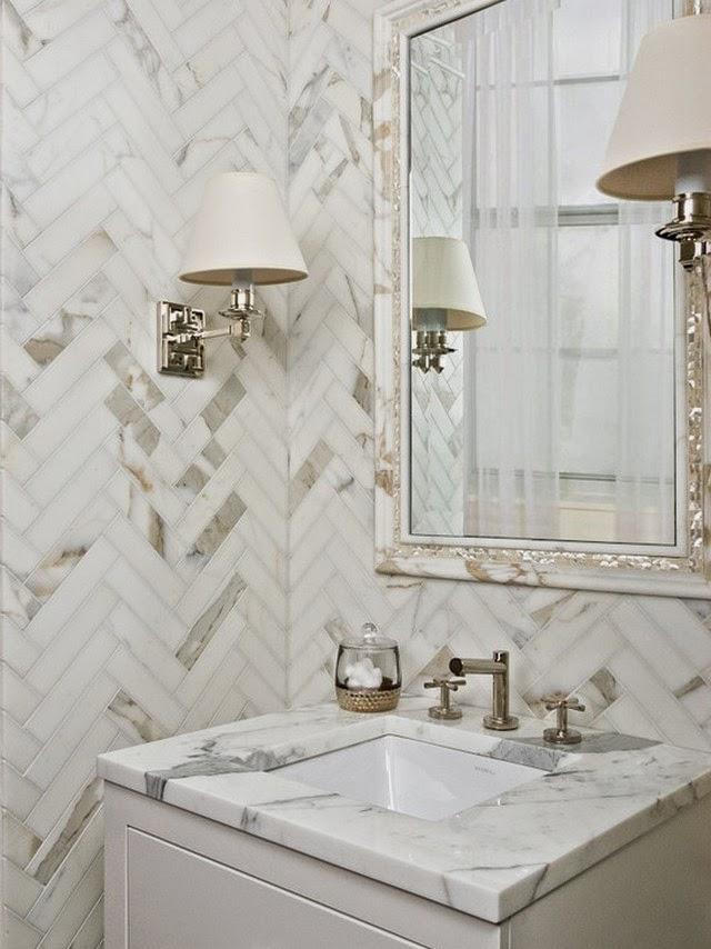 Makao home marble bath 6
