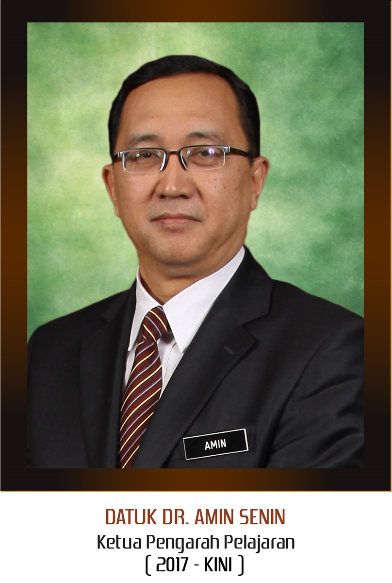 Pengarah Pelajaran Malaysia
