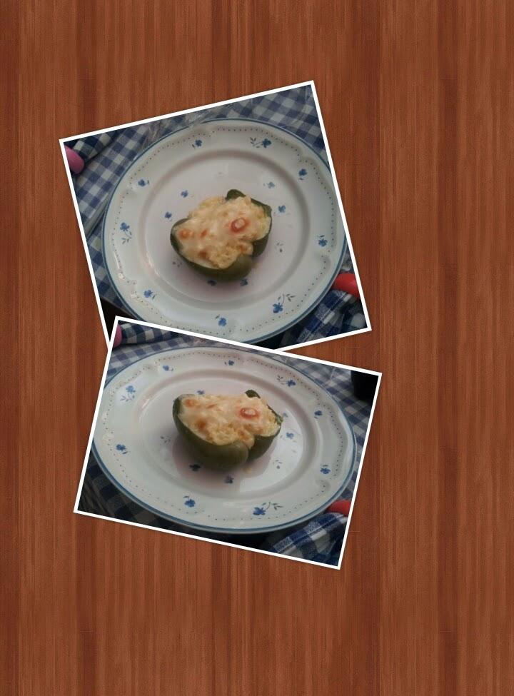 In cucina con zia vale barchette di peperoni - Cucina con vale ...