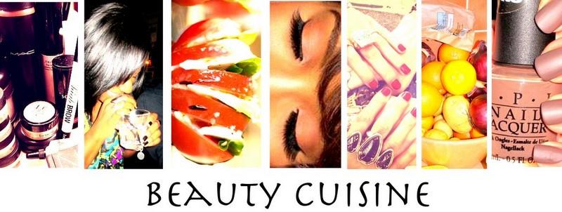 Beauty Cuisine