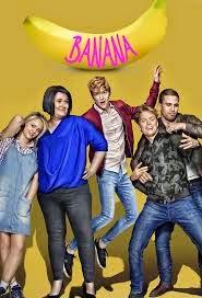 Assistir Banana 1 Temporada Dublado e Legendado Online