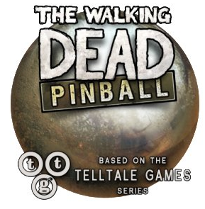 The Walking Dead Pinball v1.0