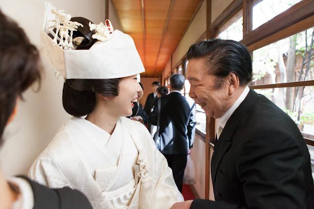 赤坂氷川神社での結婚式|準備編9|結婚式カメラマン斉藤幸城
