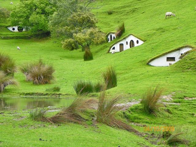Guía de viaje de la Isla Norte de Nueva Zelanda