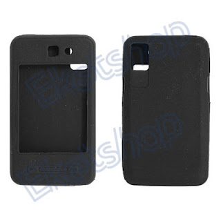 Silicone Skin Case Cover For Samsung F480 Black Cell Phone Cases Cell.