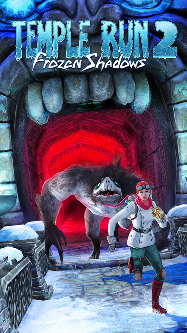 Temple Run 2 Free App Game By Imangi Studios