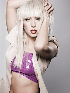 Lady Gaga Hollywood cute model and singer photo
