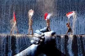 Arti Penting Semangat Persatuan dan Kesatuan untuk Memperkuat dan Memperkokoh Negara Kesatuan Republik Indonesia (NKRI)