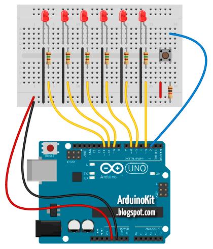 Arduino #12 - Naprawa Arduino UNO lub Mega2560