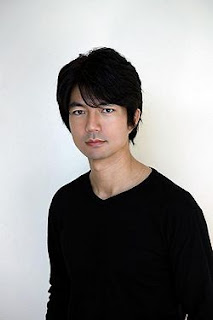 Toru Nakamura As Dr. Takahito Taneda