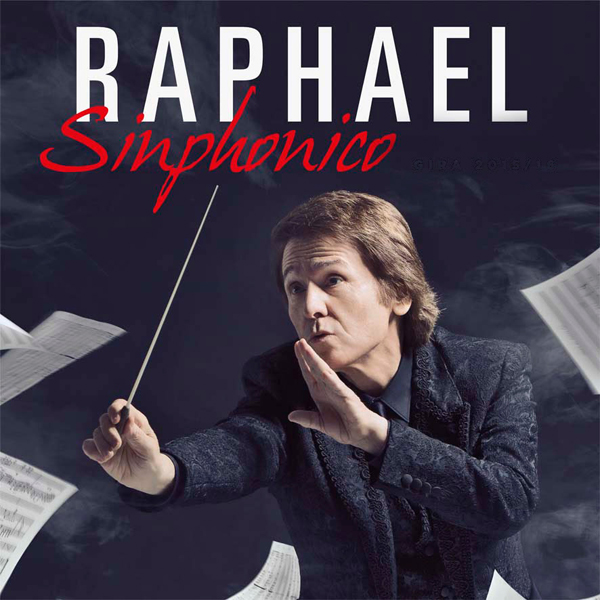 Raphael-Sinphónico
