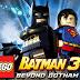Nuevo video de LEGO Batman 3: Beyond Gotham