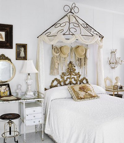 Decorating theme bedrooms maries manor victorian for Chic bedroom ideas for teenage girls