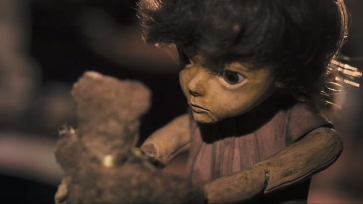 Children film