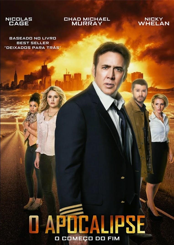 O Apocalipse – Dublado (2014)