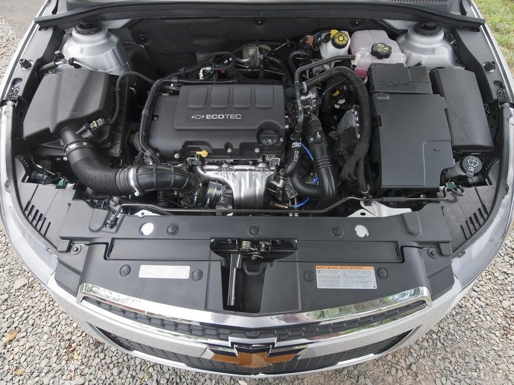 дизельный звук при работе двигателя chevrolet cruze