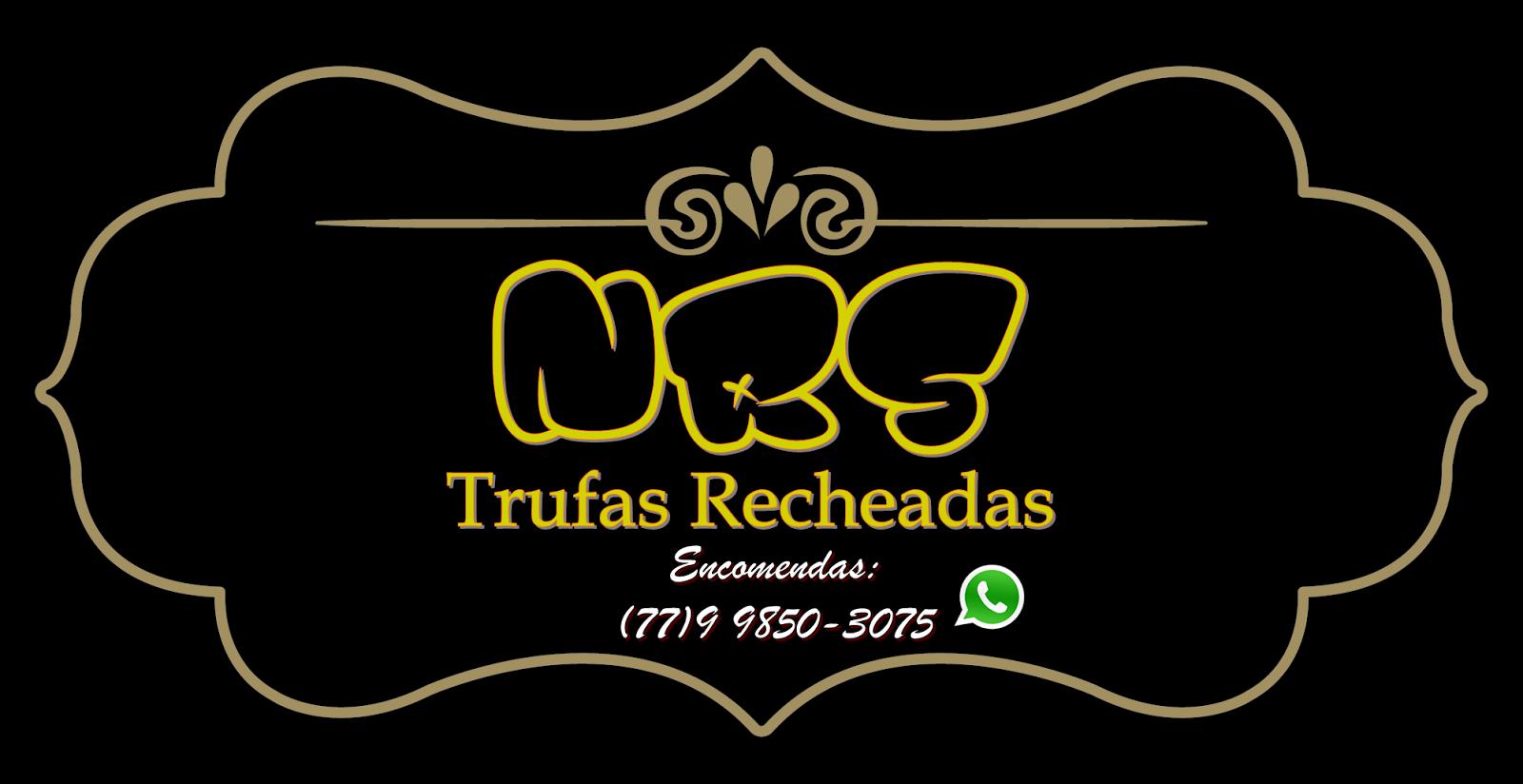 NRS Trufas Recheadas