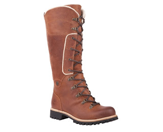 Timberland  Women's Earthkeepers Alpine Tall Waterproof Boot