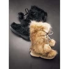 modele de cizme cu blana
