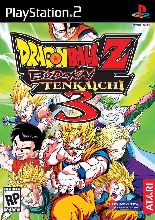 descargar dragon ball z budokai tenkaichi 3 para psp
