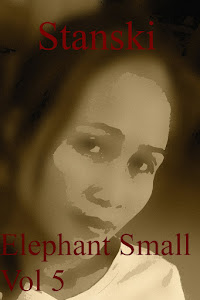 Elephant Small Vol 5