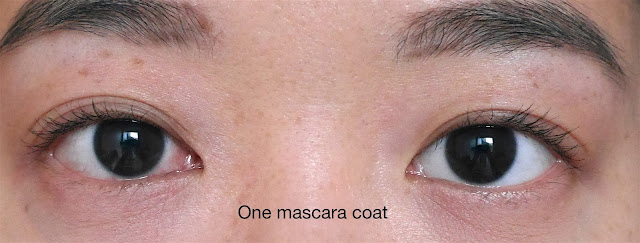 looky eyes 3D mascara