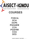 AISECT-IGNOU Courses At SviiT Ekta Colony, Pakka Bagh Etawah(UP)