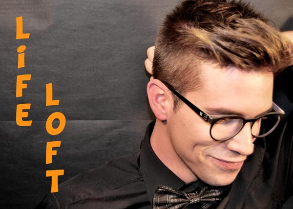 gafas graduadas hombre Life Loft