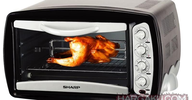 Harga Microwave Oven Terbaru JUNI JULI AGUSTUS 2015