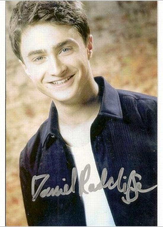 Best Celebrity Autographs Celebrity Autographs 2