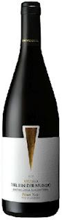 Dos Pinot Noir patagónicos