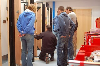 Keytek Locksmith Training Academy are able to offer it's students state of the art facilities