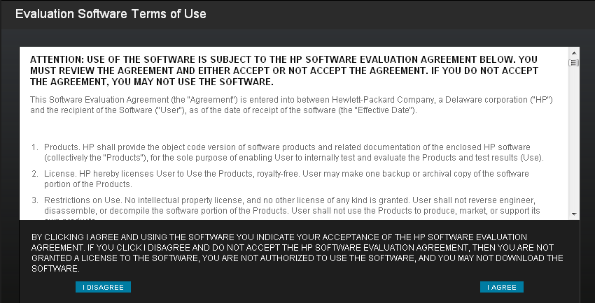 Download QTP Latest Version (v12.53) From HP