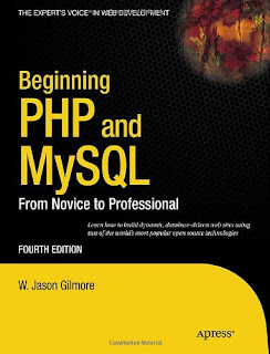 Apress Beginning PHP and MySQL 4th