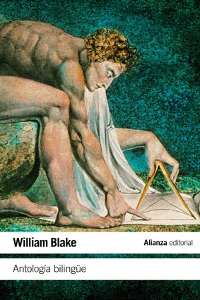 william blake antologia poetica motivacion