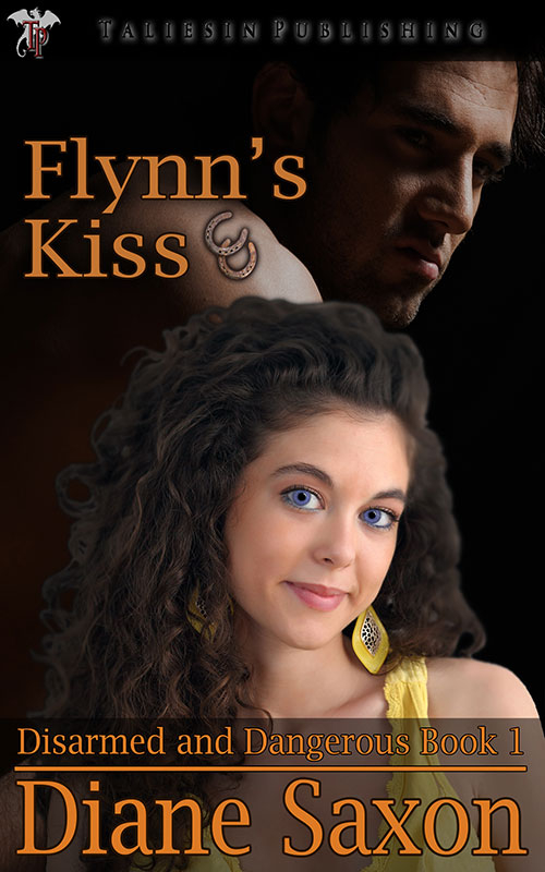 Flynns Kiss - Disarmed & Dangerous Book 1