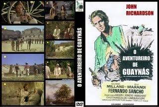 O AVENTUREIRO DE GUAYNÁS