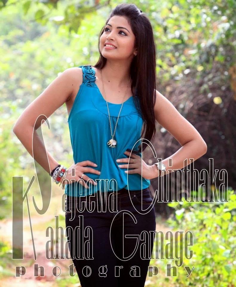 Hashini Gonagala lovely
