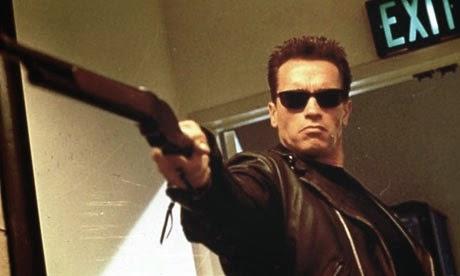 Biografi dan Daftar Film Arnold Schwarzenegger