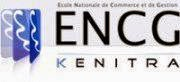 l'ENCG de Kénitra 2014-2015 (master)