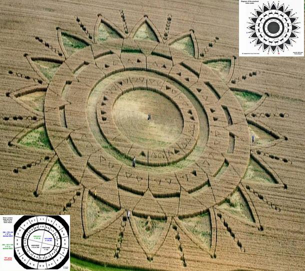 Crop Circles en el mundo - Página 2 T1