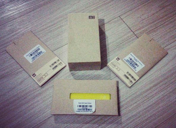 TeknoGadyet Giveaway: Xiaomi Redmi 1S