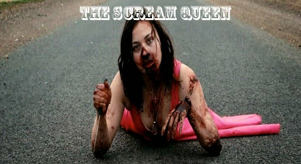 The Scream Queen