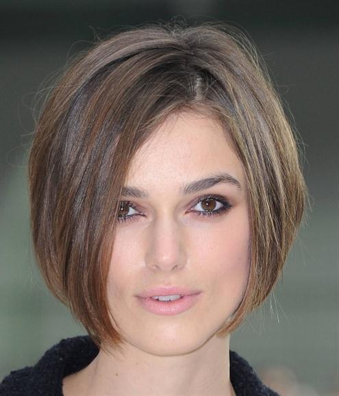 Los mejores cortes de cabello y peinados para mujer otoño