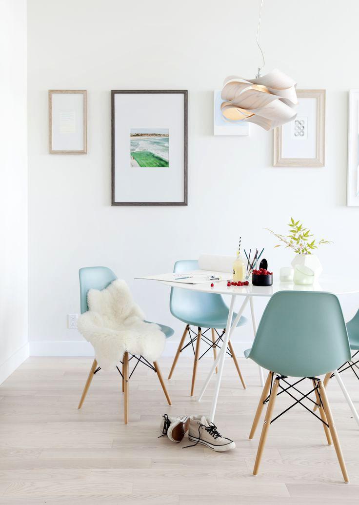 Origen de la silla Eames by Habitan2